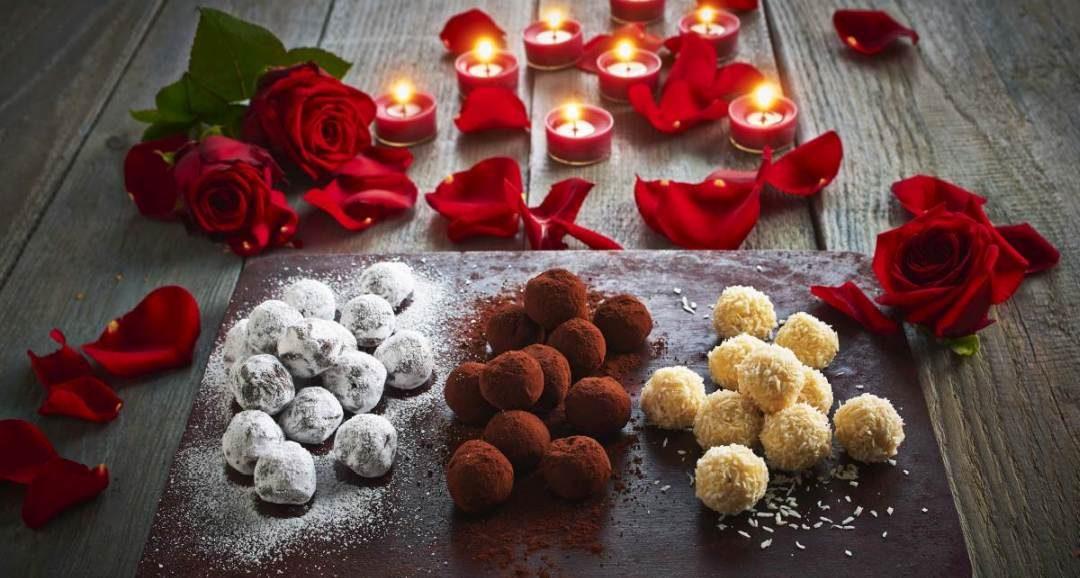 Leckere Valentinstag-Überraschung