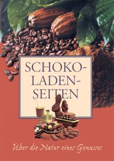 Schokoladen-Seiten Schokobroschüre