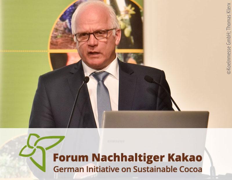 Forum Nachhaltiger Kakao