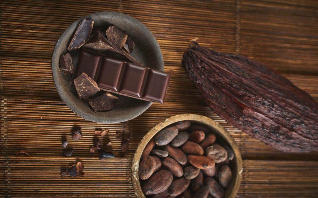 Was steckt in Kakao?
