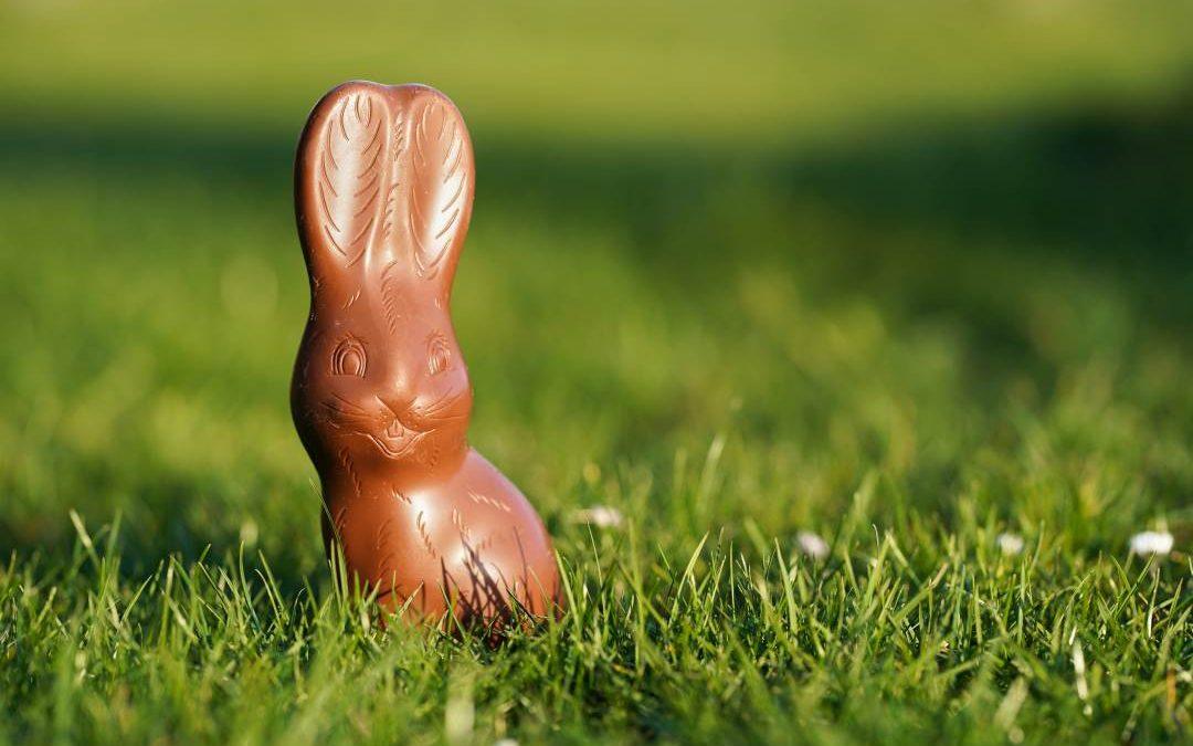 Schokoladiges Wissen rund um das Osterfest