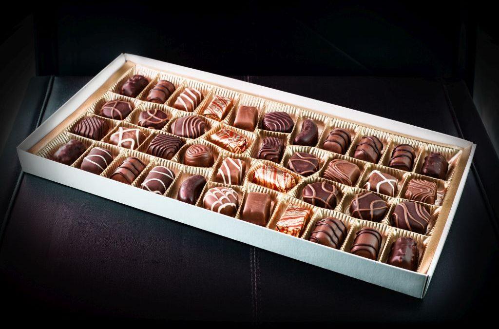 Für Dich erklärt: Die Schokoladen-Verpackung